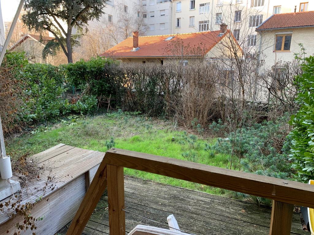 Appartement à vendre 4 100m2 à Lyon 8 vignette-11