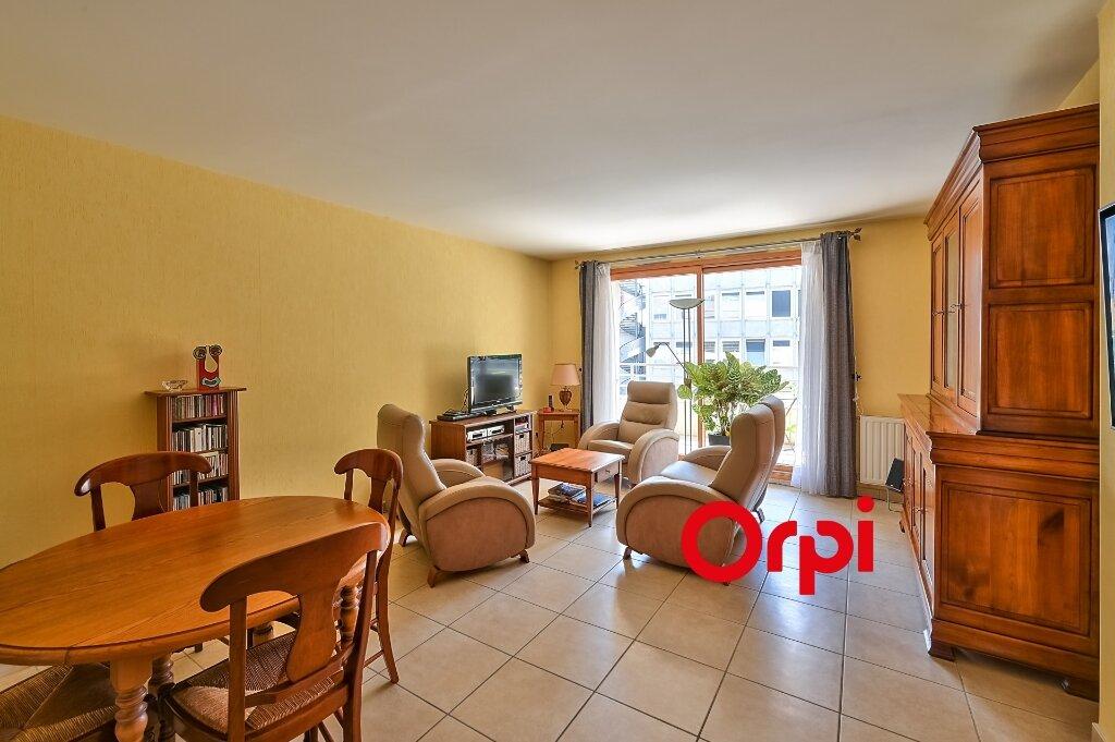Appartement à vendre 3 71.73m2 à Lyon 3 vignette-1