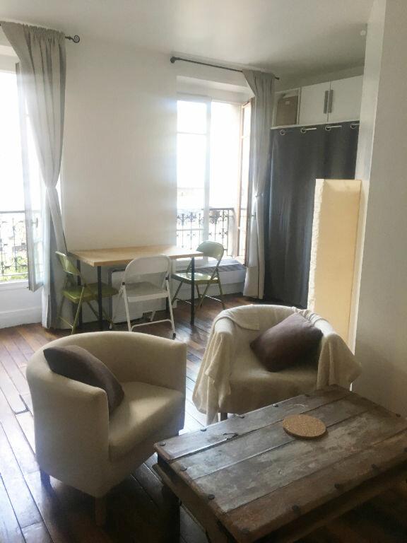 Appartement à louer 2 29.42m2 à Paris 18 vignette-7