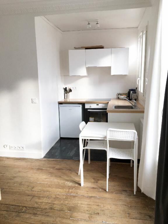 Appartement à louer 2 36.26m2 à Paris 20 vignette-1