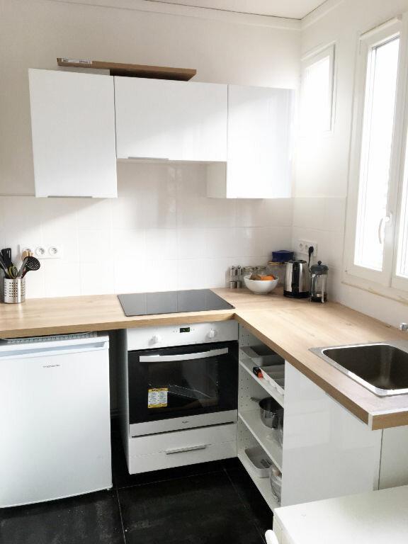 Appartement à louer 2 36.26m2 à Paris 20 vignette-2
