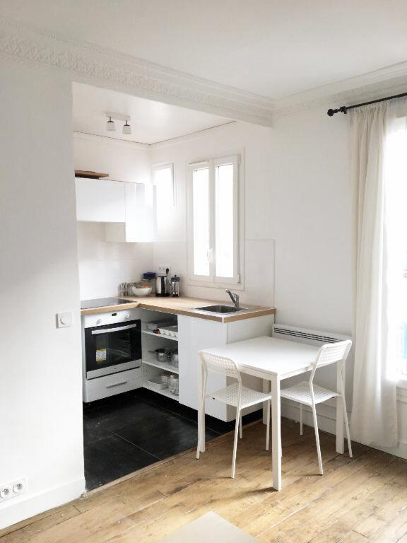 Appartement à louer 2 36.26m2 à Paris 20 vignette-3