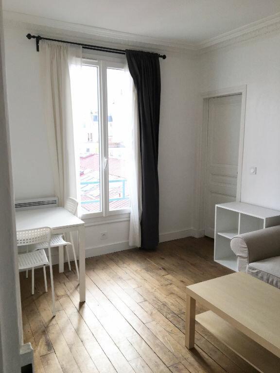 Appartement à louer 2 36.26m2 à Paris 20 vignette-4