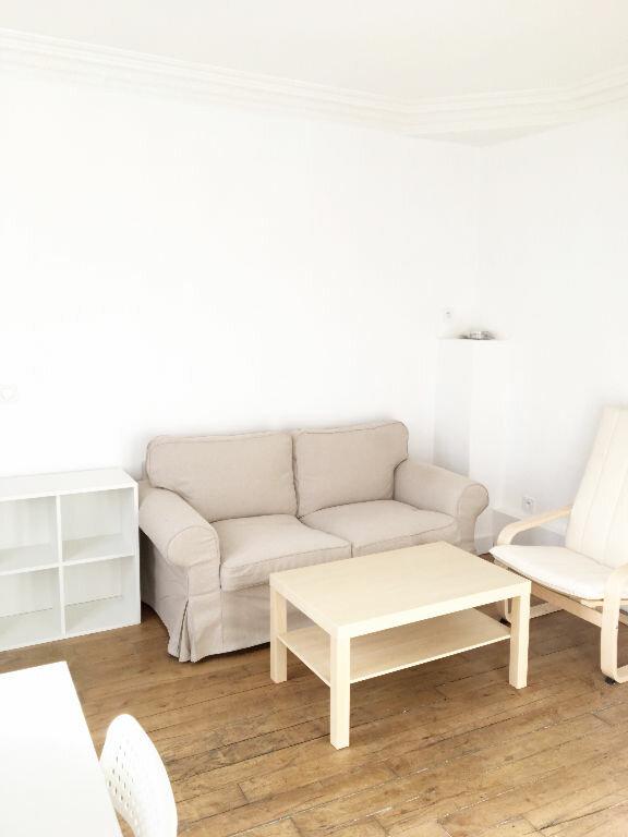 Appartement à louer 2 36.26m2 à Paris 20 vignette-5