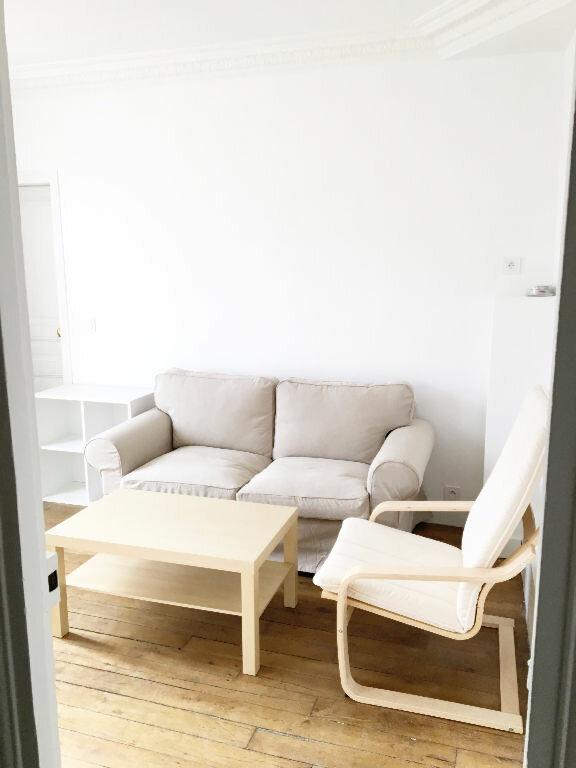 Appartement à louer 2 36.26m2 à Paris 20 vignette-6