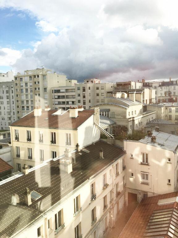 Appartement à louer 2 36.26m2 à Paris 20 vignette-10