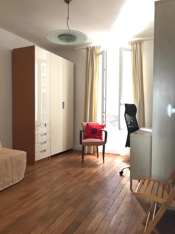 Appartement à louer 1 29.84m2 à Paris 20 vignette-2