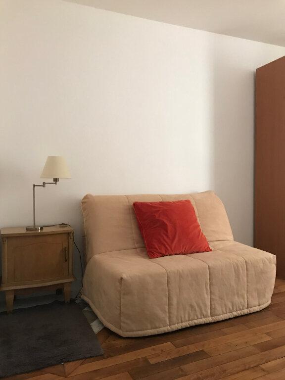 Appartement à louer 1 29.84m2 à Paris 20 vignette-4