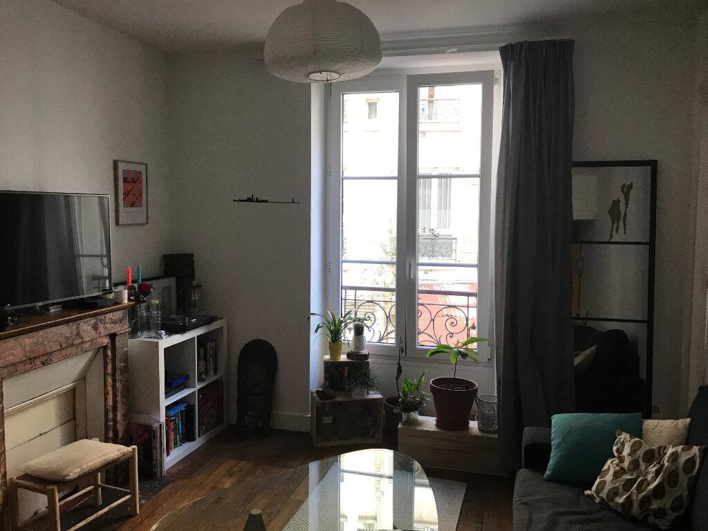 Appartement à louer 2 39.29m2 à Paris 12 vignette-2