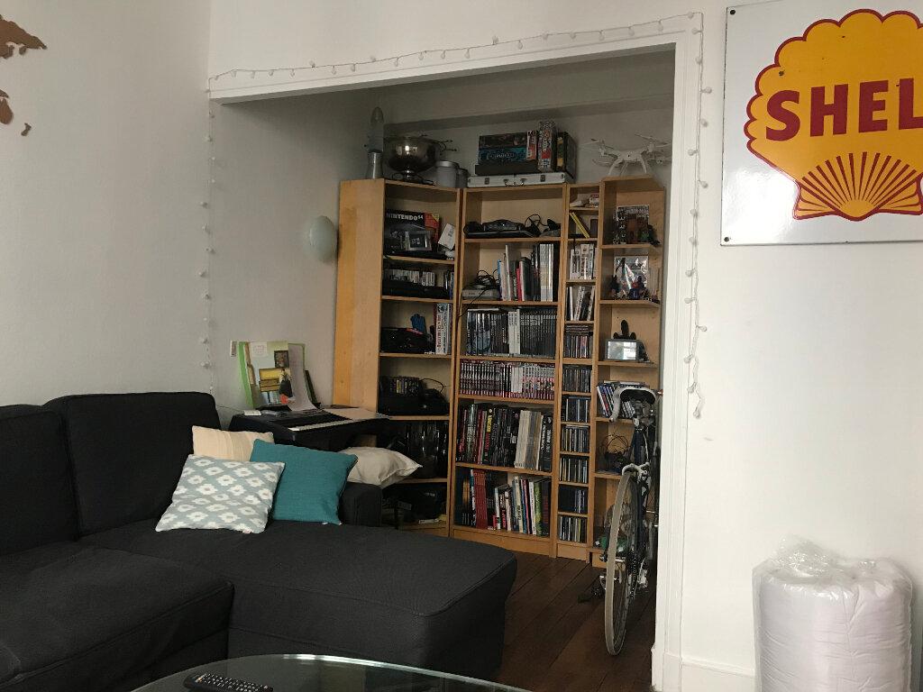 Appartement à louer 2 39.29m2 à Paris 12 vignette-3