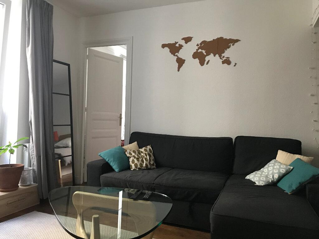 Appartement à louer 2 39.29m2 à Paris 12 vignette-4