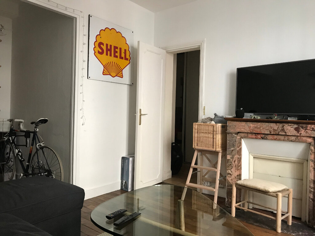 Appartement à louer 2 39.29m2 à Paris 12 vignette-5