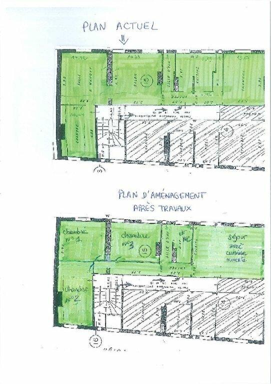 Appartement à vendre 4 69m2 à Paris 20 vignette-2