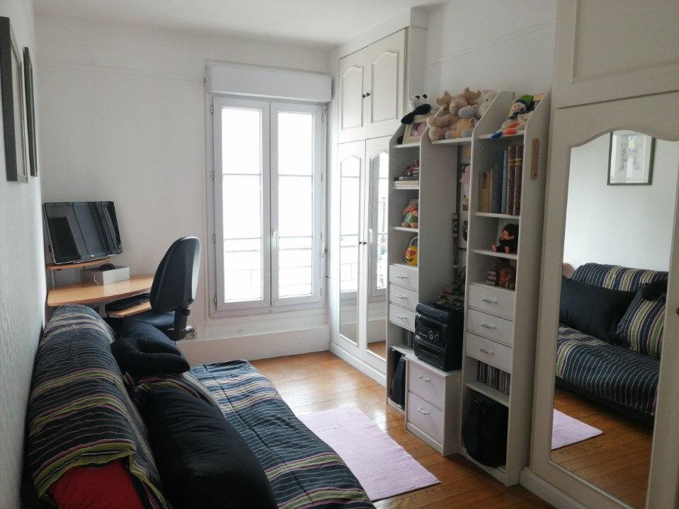 Appartement à vendre 4 69m2 à Paris 20 vignette-6