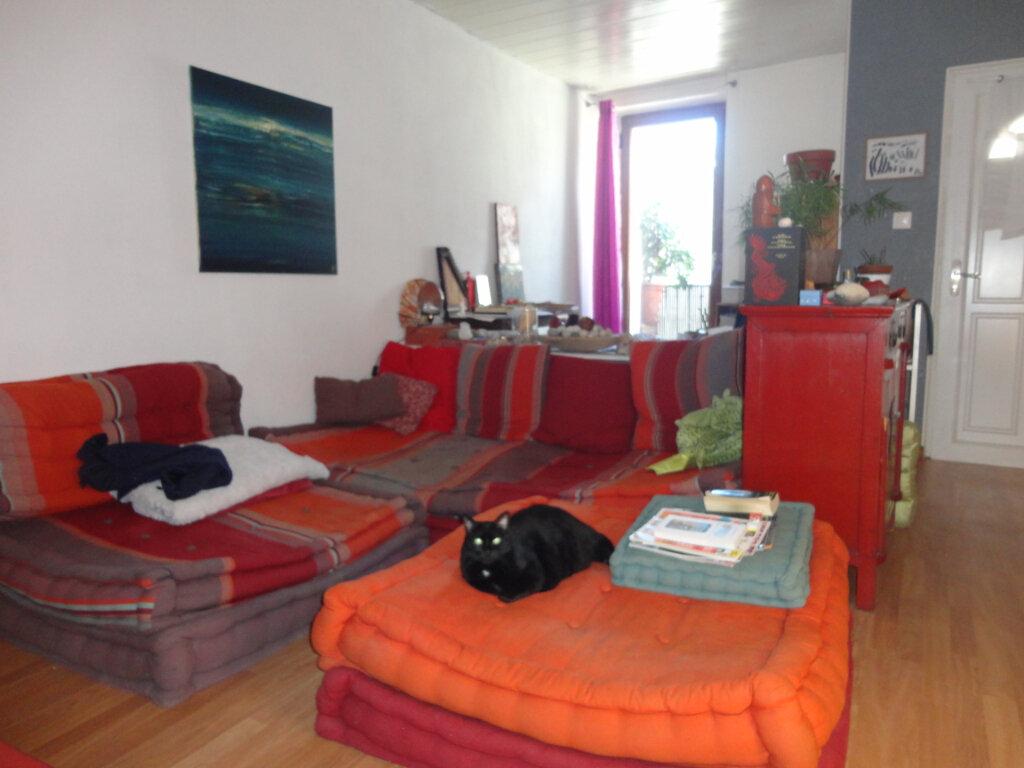Appartement à vendre 4 62.5m2 à Rumilly vignette-2