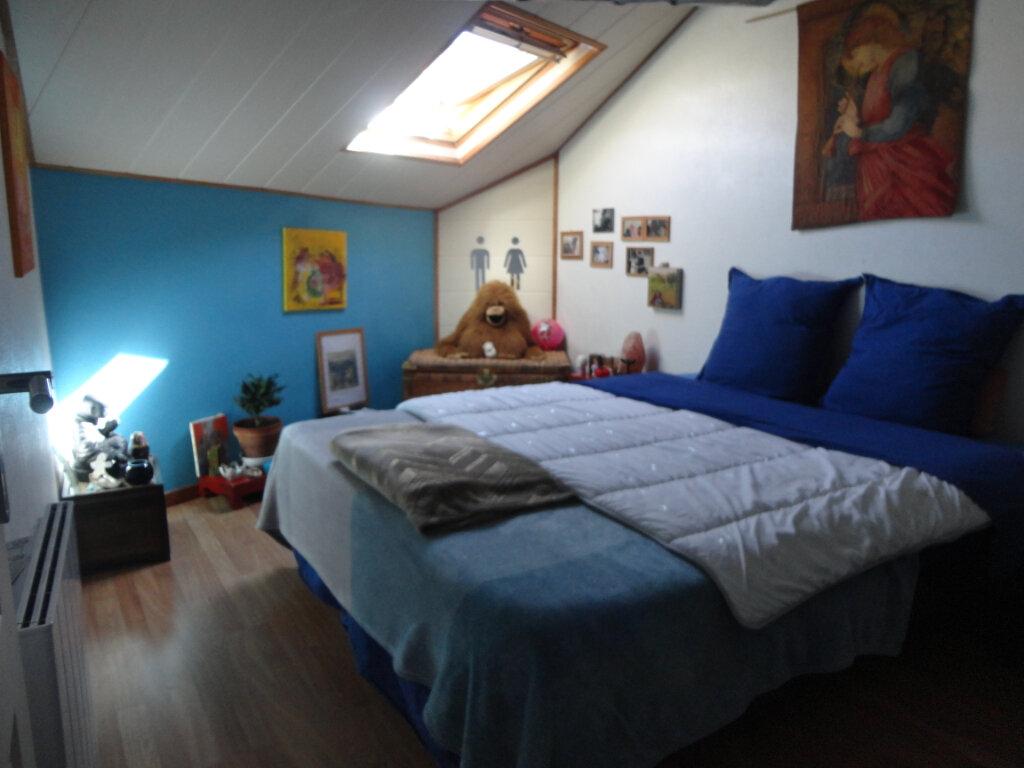 Appartement à vendre 4 62.5m2 à Rumilly vignette-5