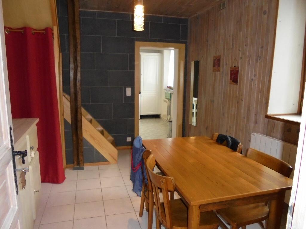 Appartement à louer 2 51.39m2 à Chapeiry vignette-5