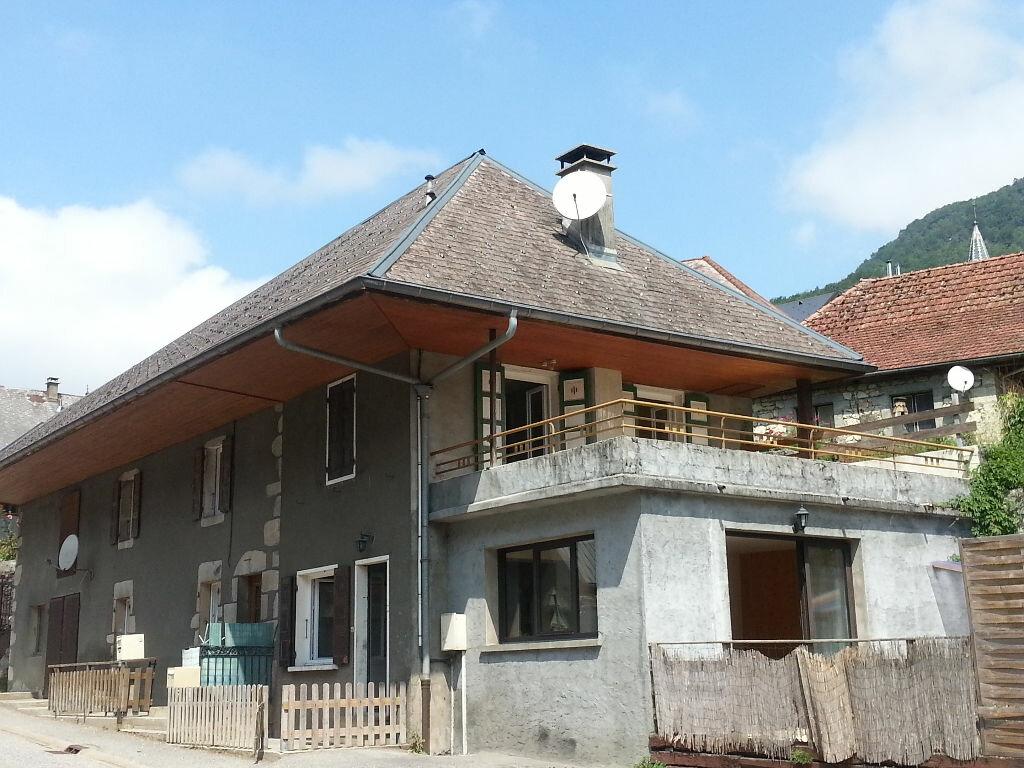 Maison à vendre 3 65m2 à Allèves vignette-2