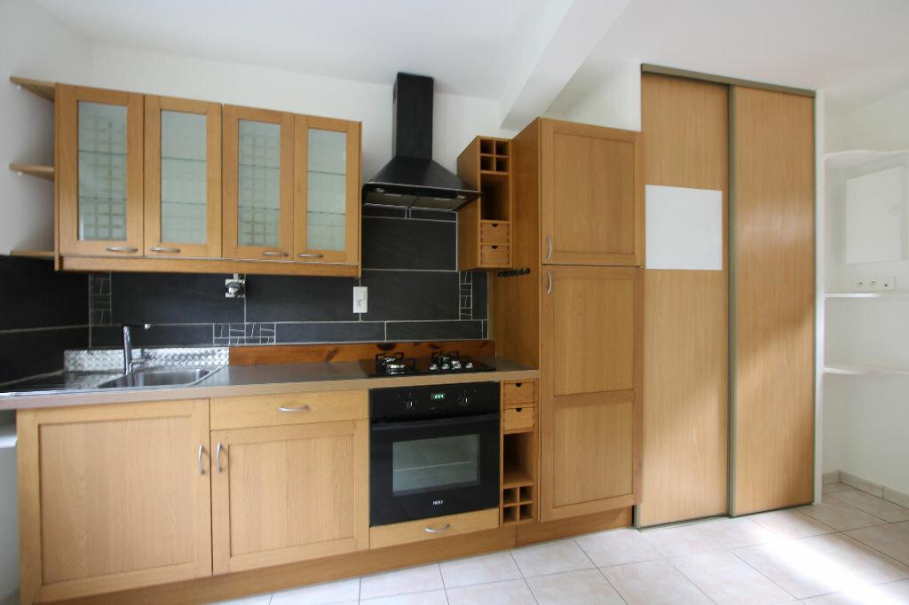 Appartement à vendre 1 35.62m2 à Rumilly vignette-3