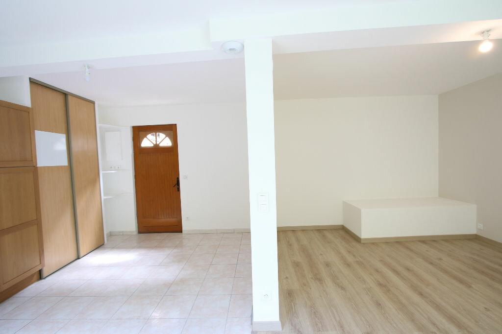 Appartement à vendre 1 35.62m2 à Rumilly vignette-4