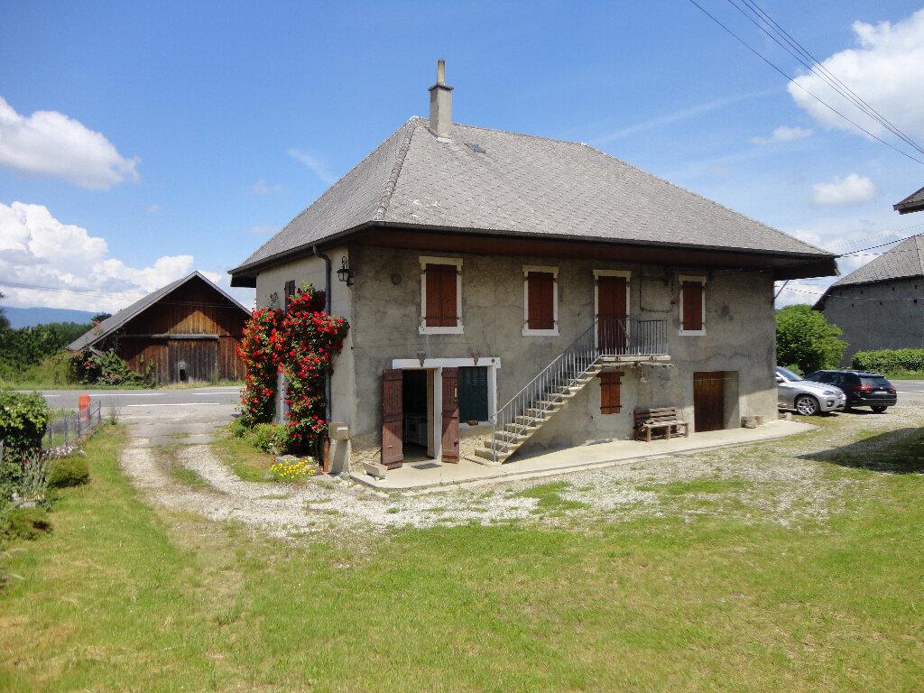 Maison à vendre 4 80m2 à Saint-Félix vignette-1