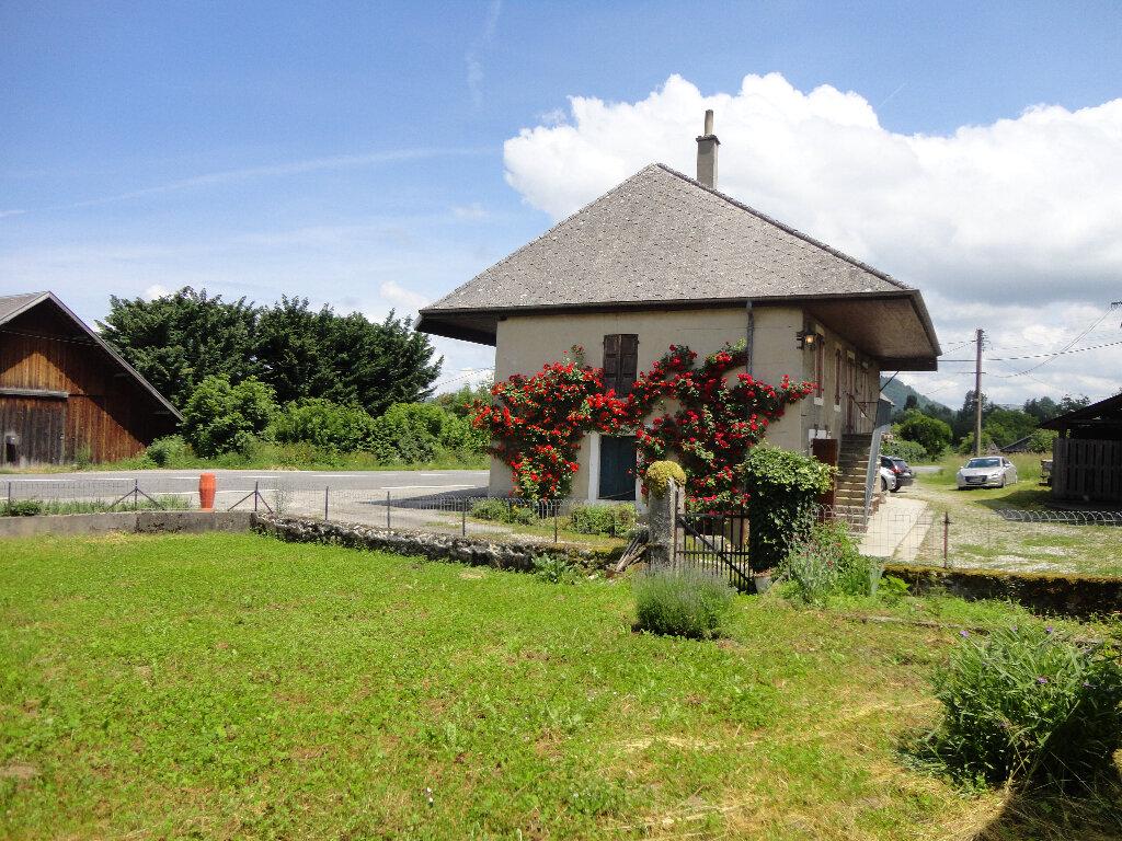 Maison à vendre 4 80m2 à Saint-Félix vignette-3