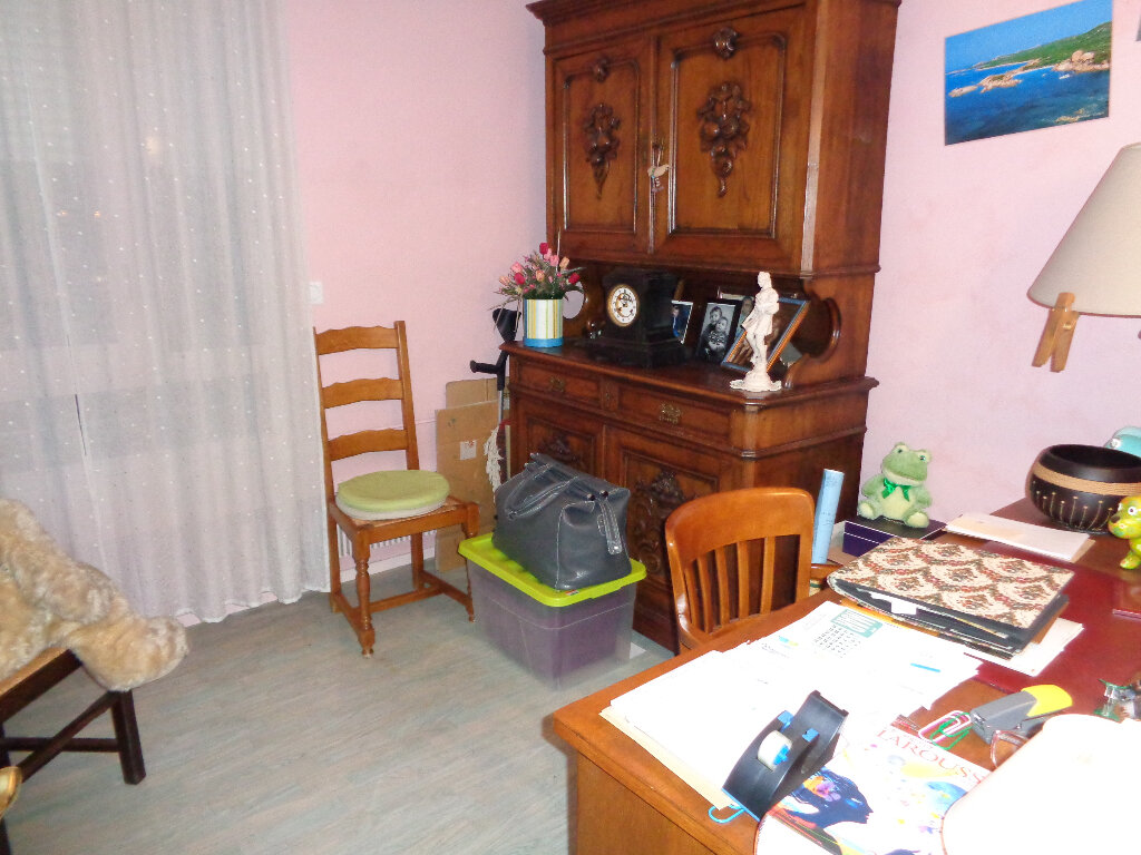 Appartement à vendre 4 85.67m2 à Seynod vignette-5