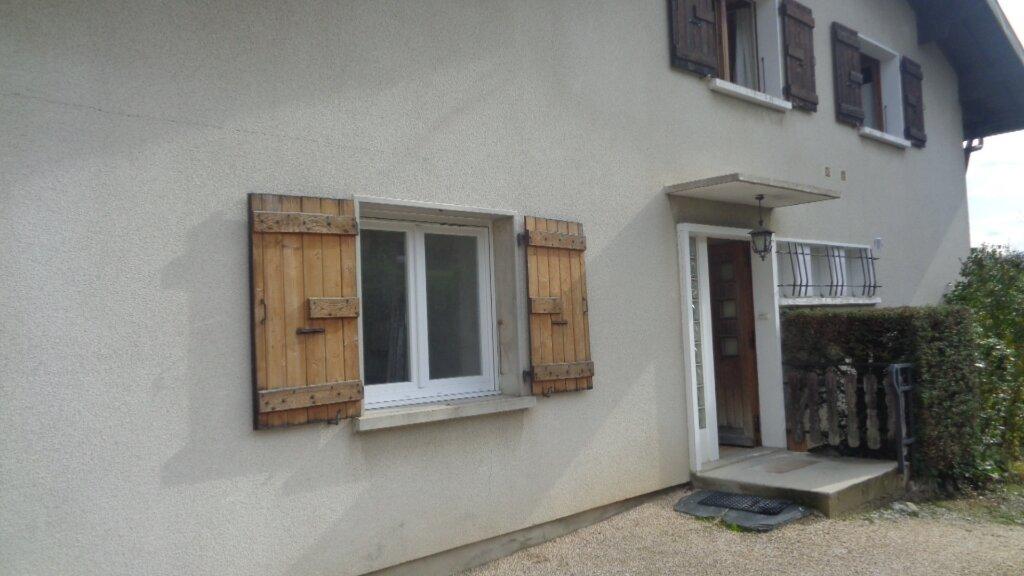 Appartement à louer 4 85m2 à Rumilly vignette-1