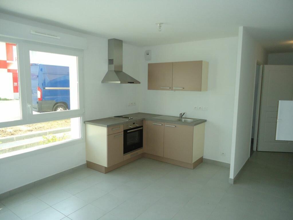 Appartement à louer 1 30m2 à Rumilly vignette-1