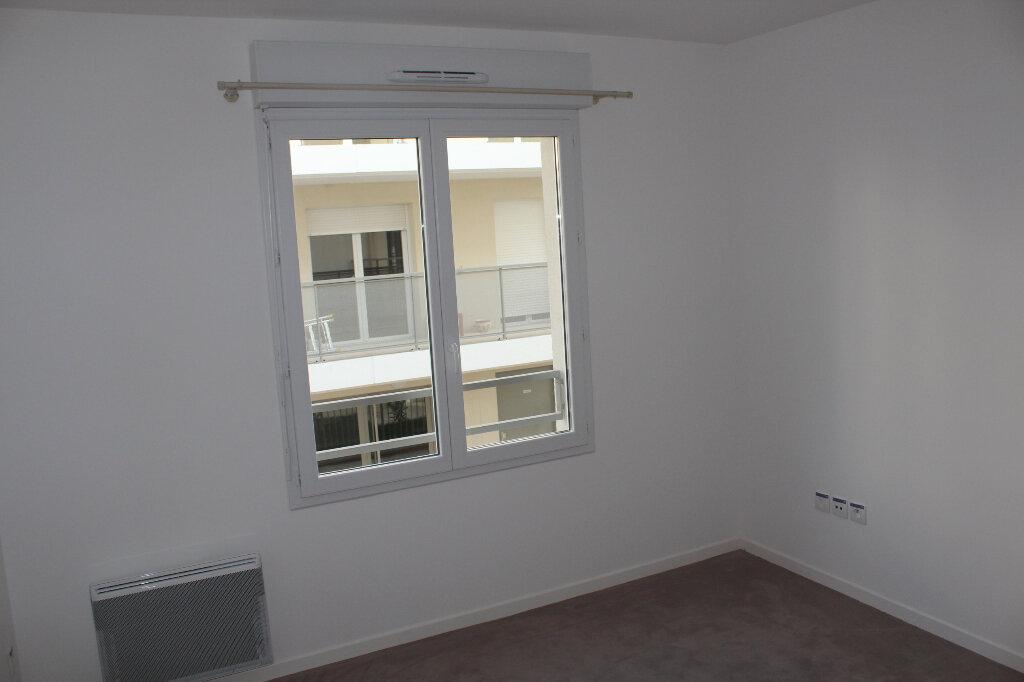 Appartement à louer 3 53.4m2 à Vernouillet vignette-4