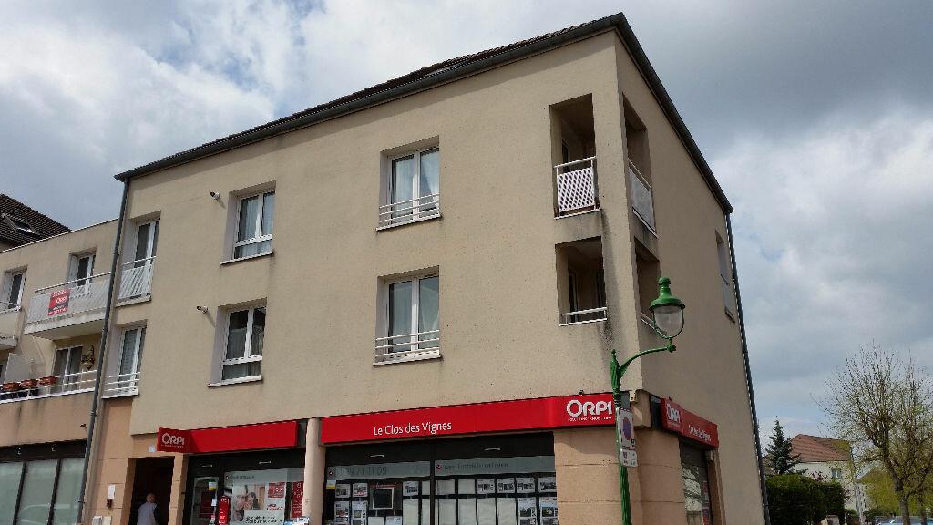 Appartement à louer 4 81.18m2 à Vernouillet vignette-6