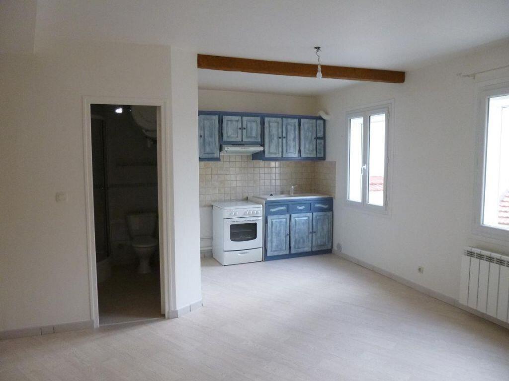 Appartement à vendre 2 37m2 à Vernouillet vignette-1