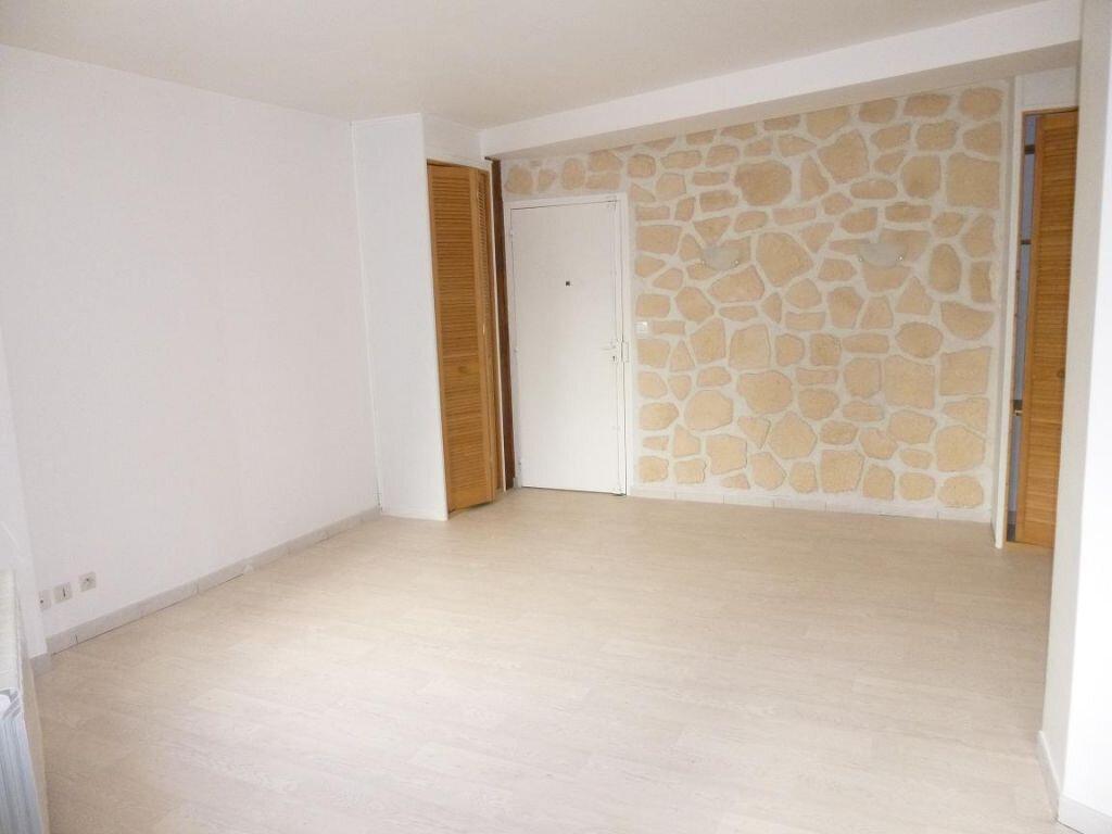 Appartement à vendre 2 37m2 à Vernouillet vignette-2