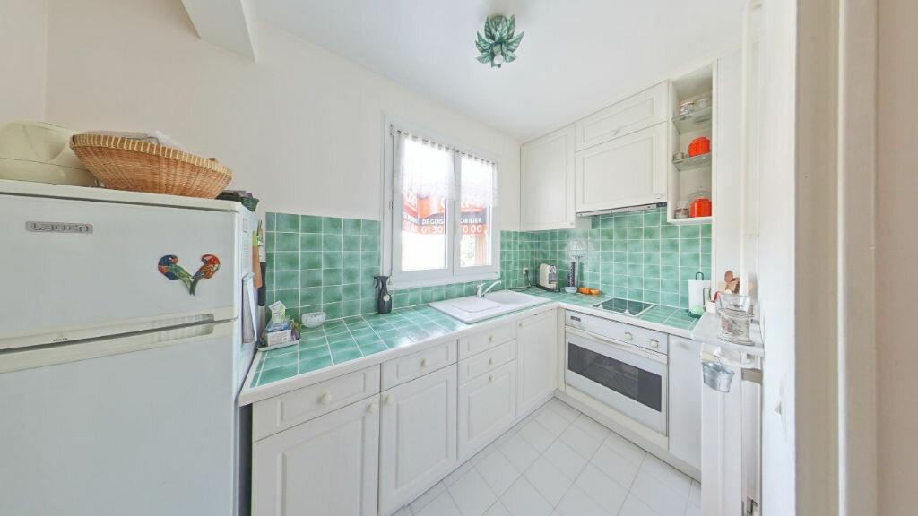 Appartement à vendre 2 44.7m2 à Chambourcy vignette-3