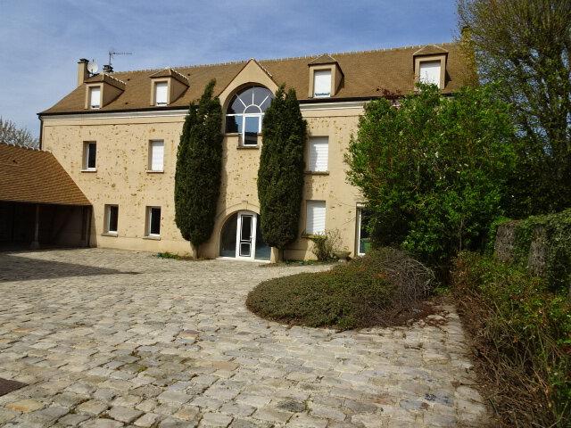Maison à vendre 12 422m2 à Les Alluets-le-Roi vignette-1