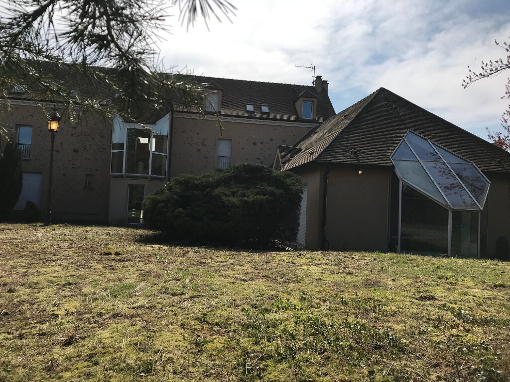 Maison à vendre 12 422m2 à Les Alluets-le-Roi vignette-2