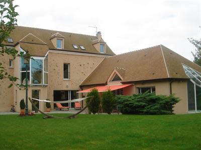 Maison à vendre 12 422m2 à Les Alluets-le-Roi vignette-4