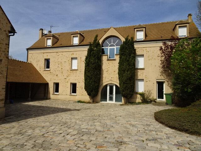 Maison à vendre 12 422m2 à Les Alluets-le-Roi vignette-6