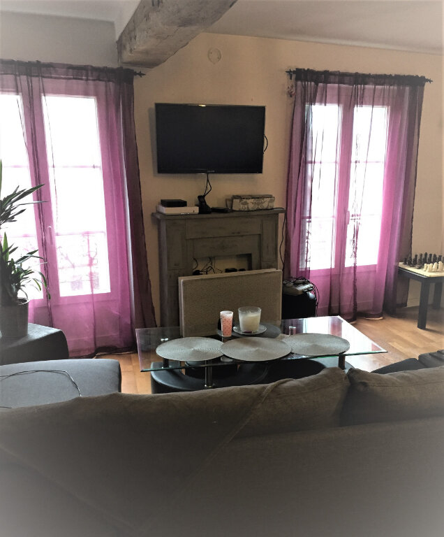 Appartement à vendre 2 36m2 à Vernouillet vignette-2