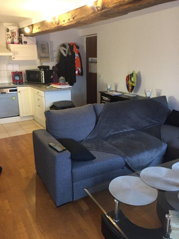 Appartement à vendre 2 36m2 à Vernouillet vignette-3