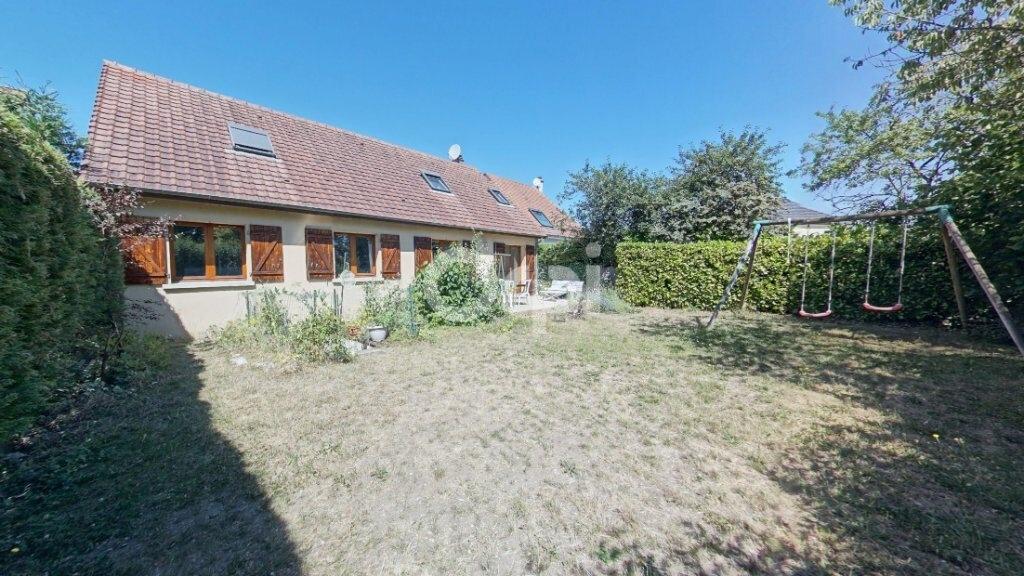 Maison à vendre 9 140m2 à Vernouillet vignette-1