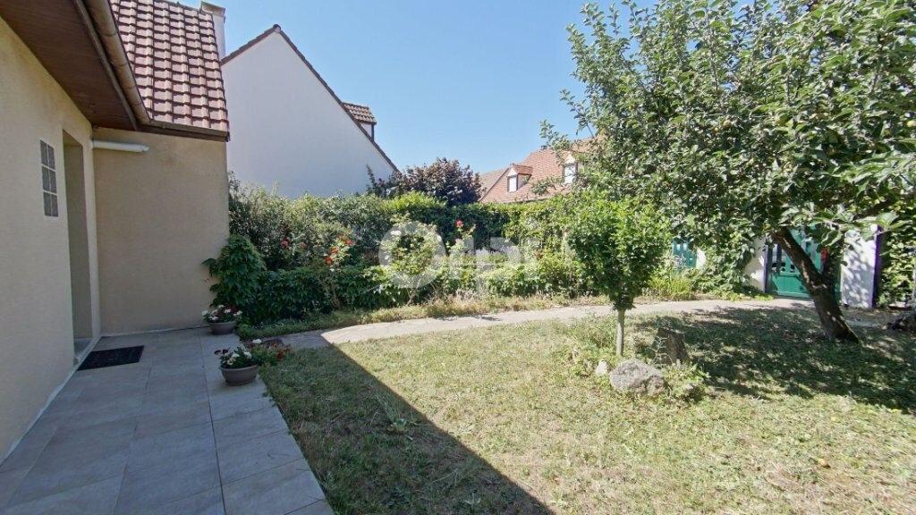 Maison à vendre 9 140m2 à Vernouillet vignette-3