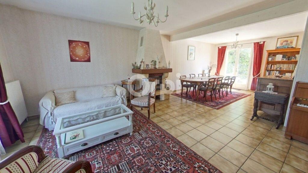Maison à vendre 9 140m2 à Vernouillet vignette-5