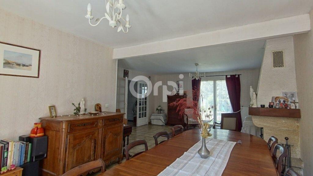 Maison à vendre 9 140m2 à Vernouillet vignette-6