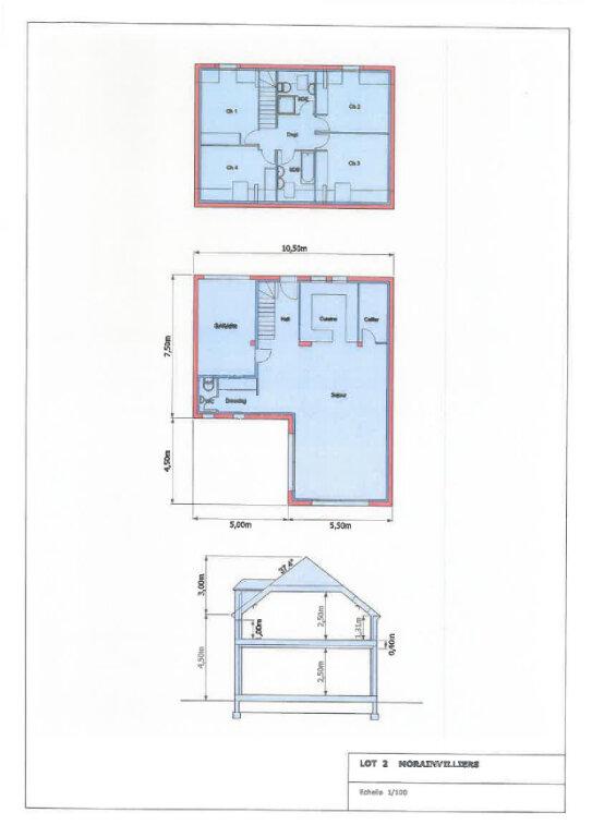 Maison à vendre 5 120.12m2 à Morainvilliers vignette-3