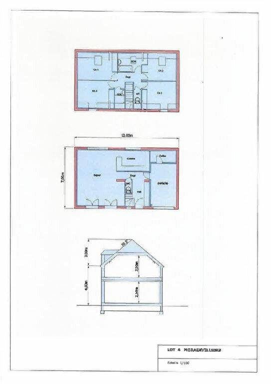Maison à vendre 5 111.67m2 à Morainvilliers vignette-3