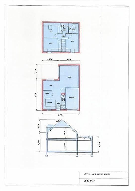 Maison à vendre 5 93.29m2 à Morainvilliers vignette-3