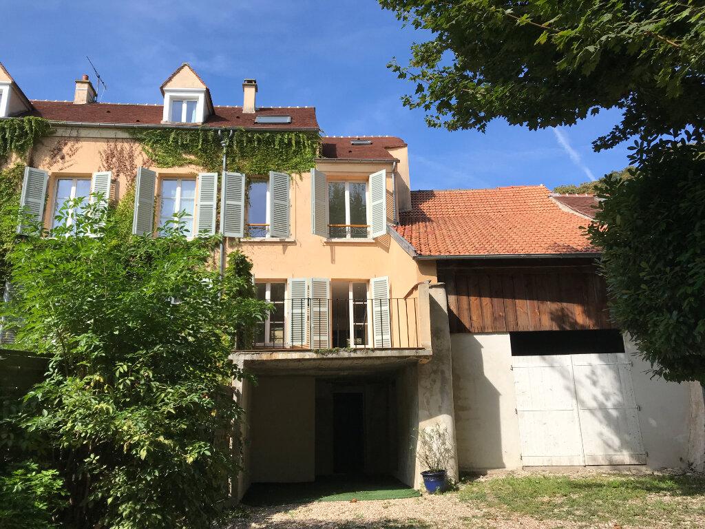 Maison à louer 5 110.14m2 à Le Pecq vignette-1