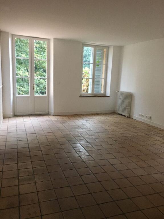 Maison à louer 5 110.14m2 à Le Pecq vignette-3
