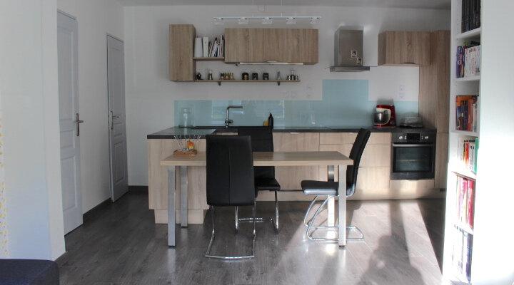 Appartement à vendre 3 53.37m2 à Saint-Germain-en-Laye vignette-3